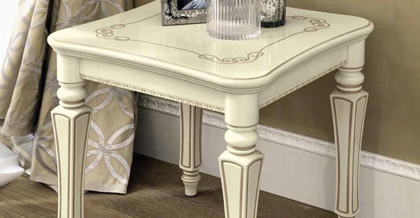 Italian End Tables