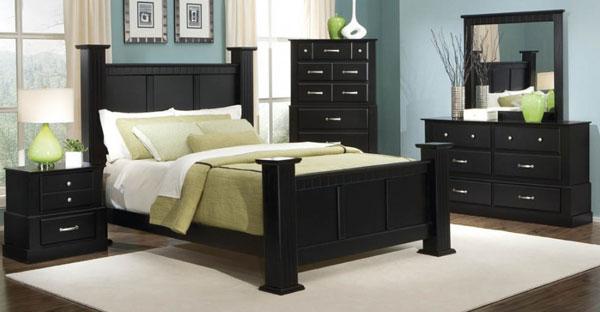 Black Furniture