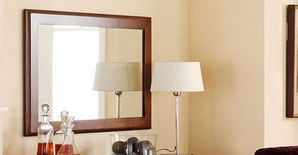 Mahogany Mirrors