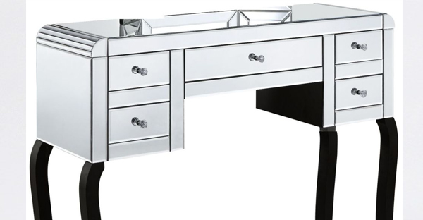 Mirrored Dressing Tables
