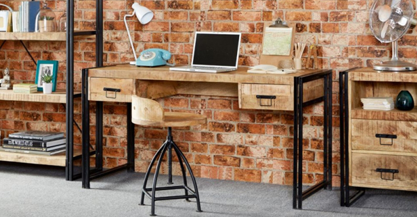 Indian Home Office Furniture