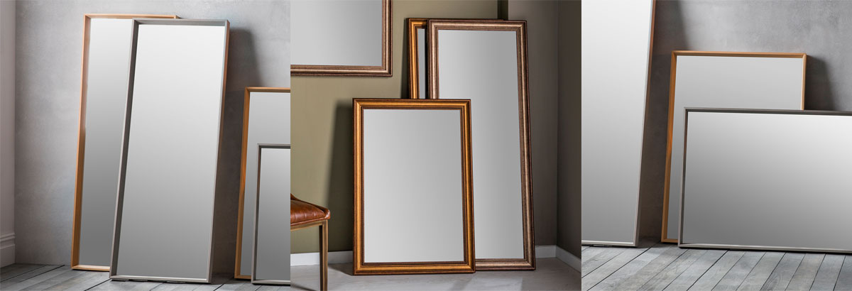 Living room mirrors mirrors for sale online the furn shop uk for Living room mirrors for sale
