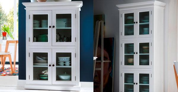 Pantry & Larder Cupboards