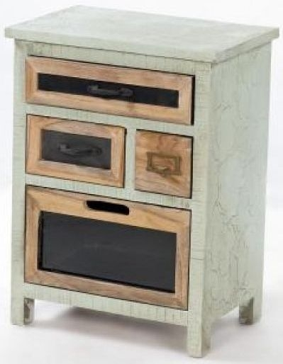 Ardmore Painted 4 Drawer Chest