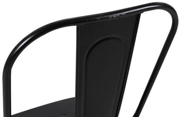 Wallace Iron Chair