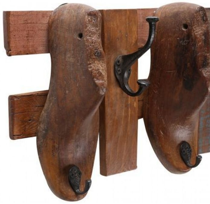 Wallace Clog Coat Rack