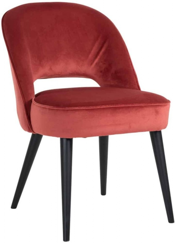 Barts Fabric Dining Chair - (Pair)