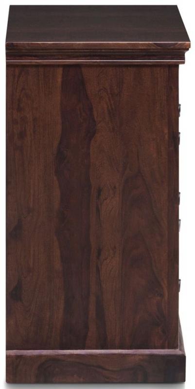 Wood Jali Sheesham Hallway Sideboard