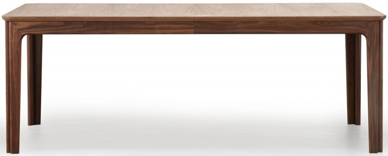 Skovby SM27 8 to 20 Seater Extending Dining Table