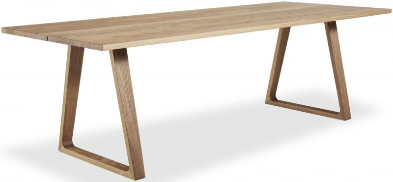 Skovby SM106 10 to 14 Seater Extending Dining Table